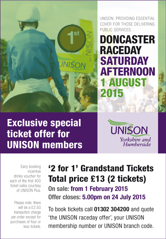 Doncaster_raceday_poster2015