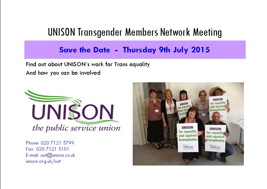 save the date - trans members 2015