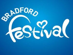 bradford festival logo