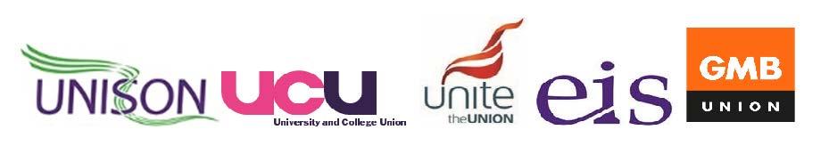5 HE unions logo